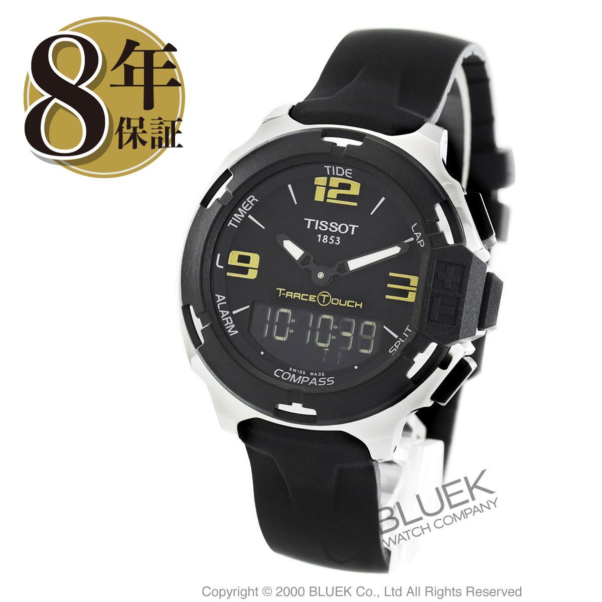 ティソ T-スポーツ T-レース クロノグラフ 腕時計 メンズ TISSOT T081.420.17.057.00_8