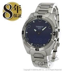 ティソ T-タッチ エキスパート ソーラー クロノグラフ 腕時計 メンズ TISSOT T091.420.44.041.00_8