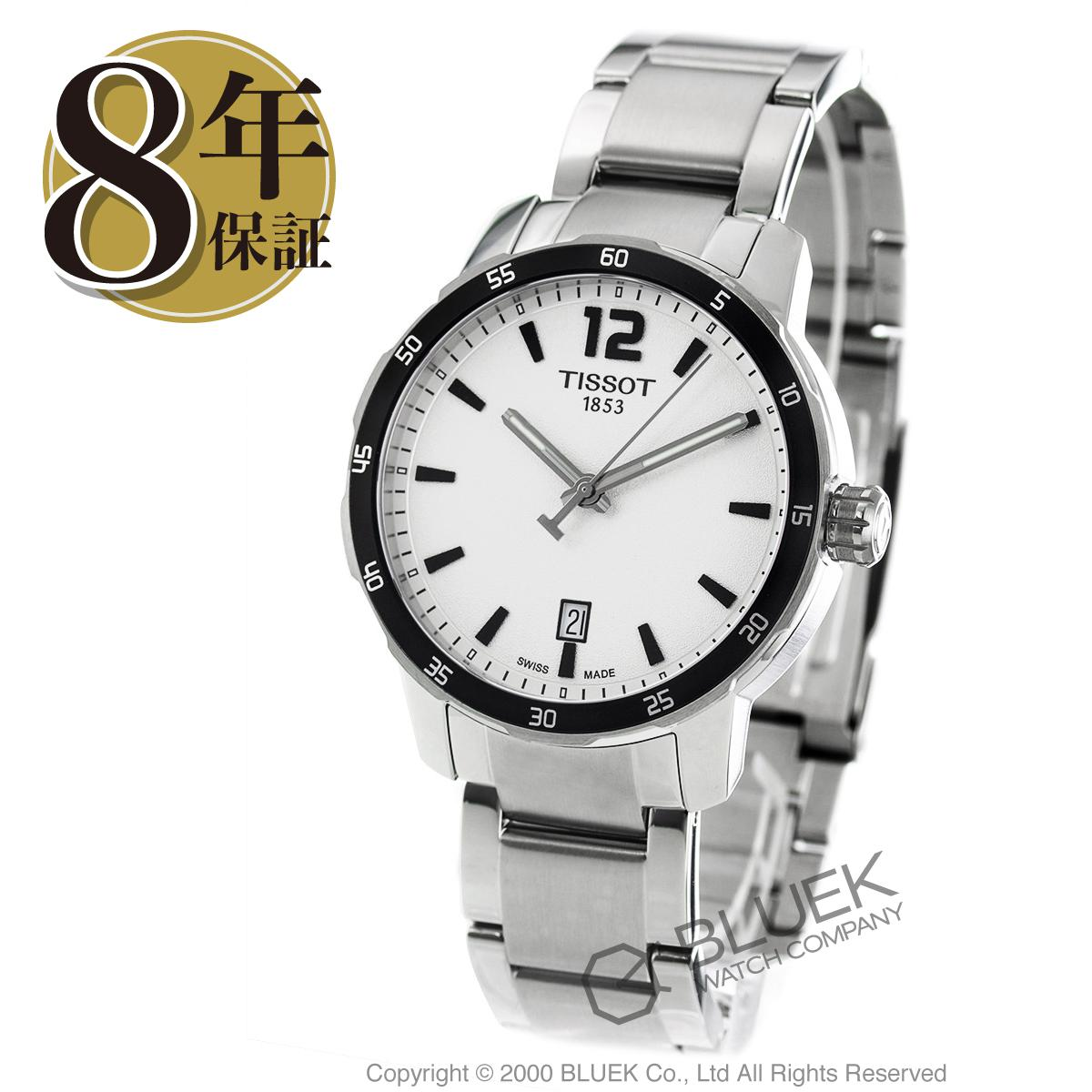 ティソ T-スポーツ クイックスター 腕時計 メンズ TISSOT T095.410.11.037.00_8