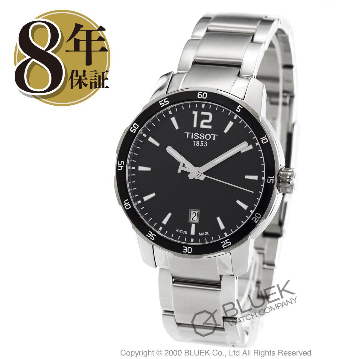 ティソ T-スポーツ クイックスター 腕時計 メンズ TISSOT T095.410.11.057.00_8