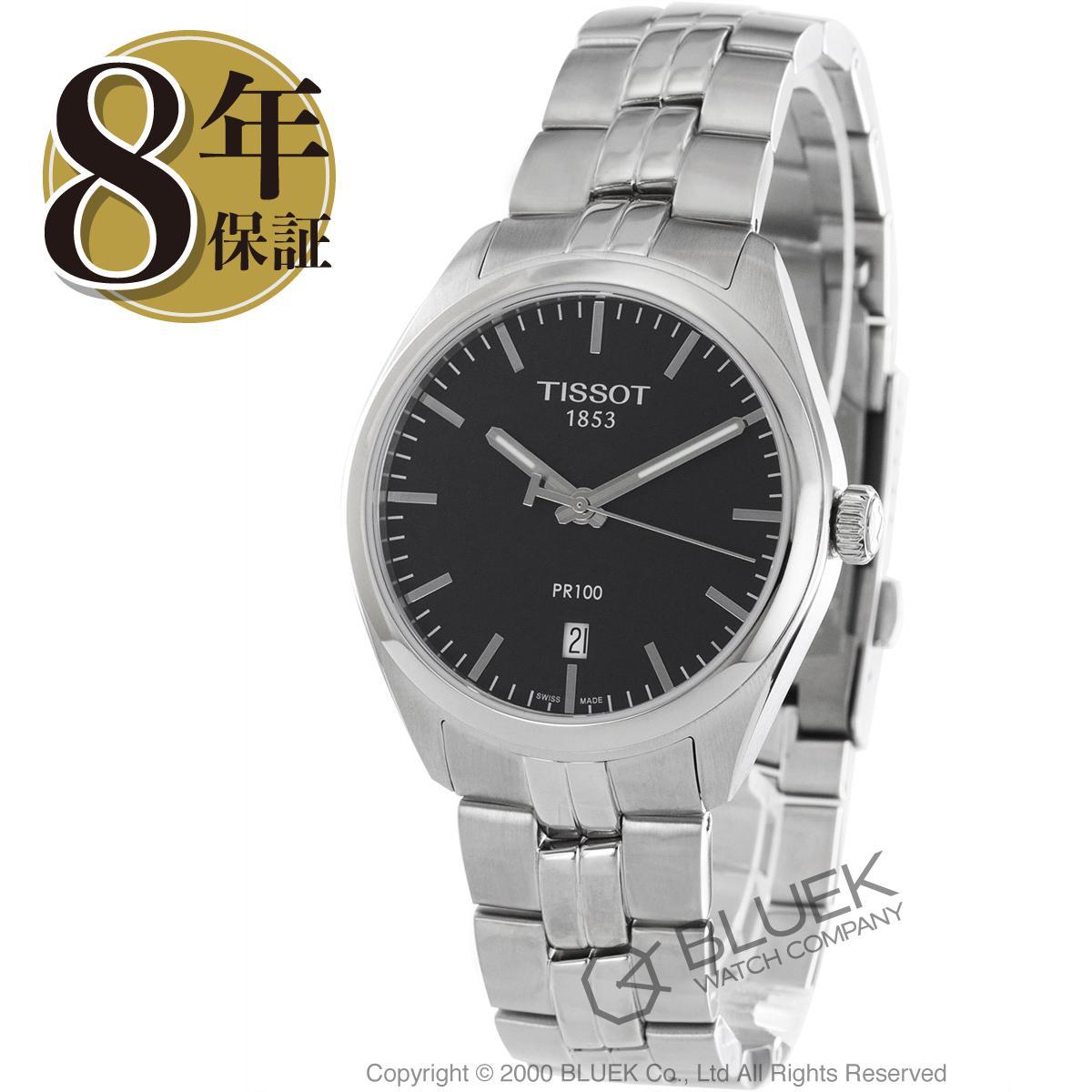 ティソ T-クラシック PR100 腕時計 メンズ TISSOT T101.410.11.051.00_8
