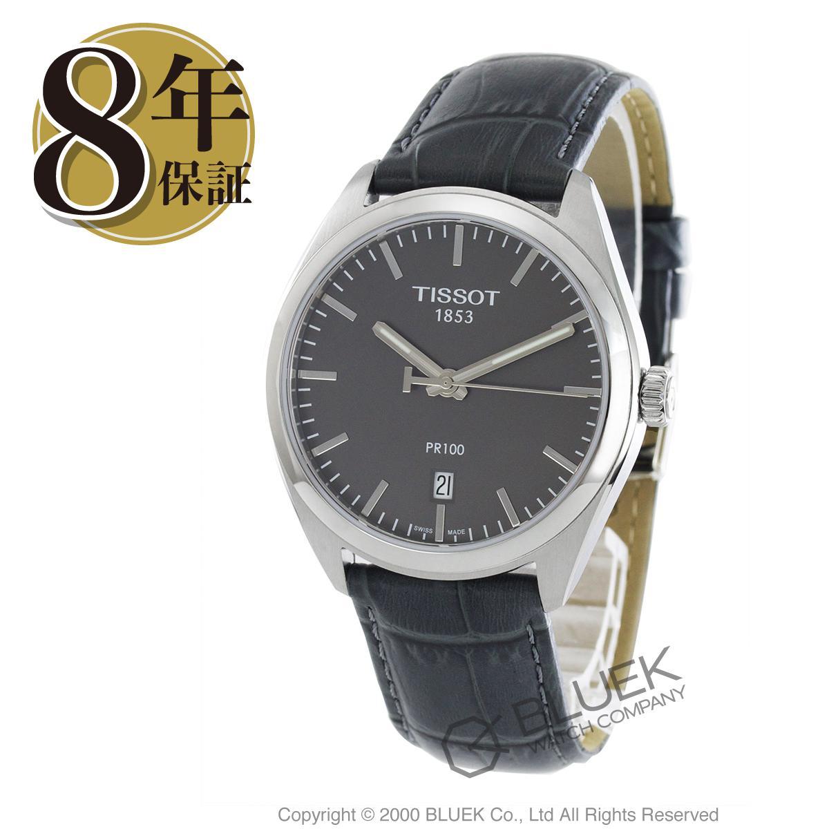 ティソ T-クラシック PR100 腕時計 メンズ TISSOT T101.410.16.441.00_8