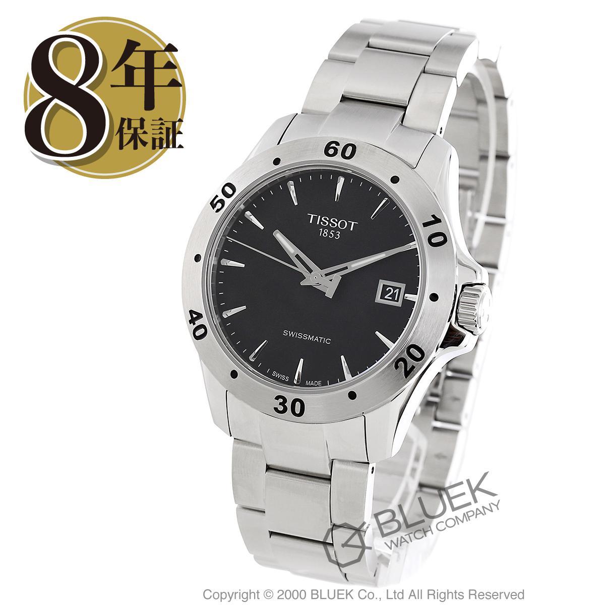 ティソ T-スポーツ V8 腕時計 メンズ TISSOT T106.407.11.051.00_8