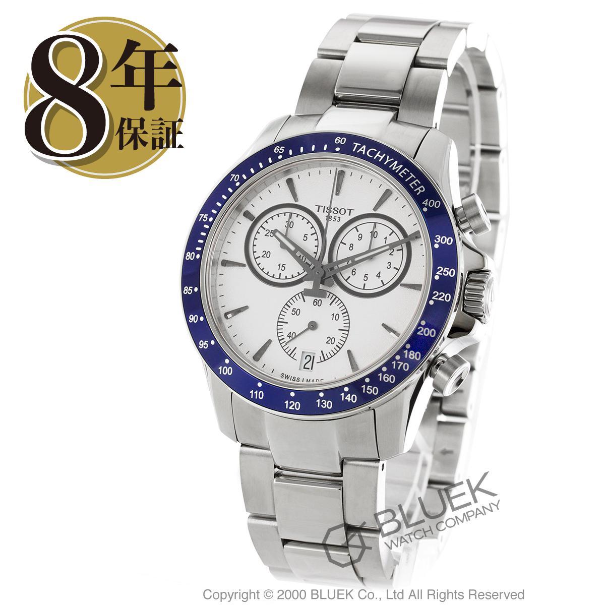 ティソ T-スポーツ V8 クロノグラフ 腕時計 メンズ TISSOT T106.417.11.031.00_8