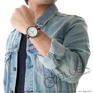 ティソTISSOT腕時計T-スポーツクイックスターNBAポートランド・トレイルブレイザーズメンズT095.417.17.037.27
