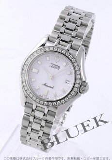 Tudor TUDOR monarch diamonds ladies 15810