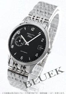 Zenith ZENITH elite men's 02.1125.680/21.M1126 watch clock