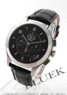 Zenith ZENITH El Primero alligator leather mens 03.0510.4100/22.C492GB watch clock