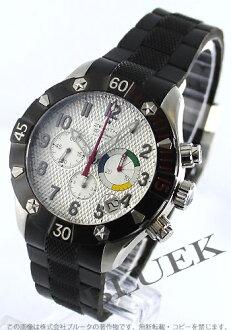 Zenith ZENITH エルプリメロデファイクラシック 300m waterproofing men 03.0516.4000/01.R642 watch clock