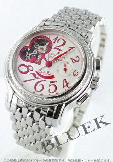 Zenith ZENITH Kurono master star opening diamond Lady's 16.1230.4021/01.M1230 watch clock