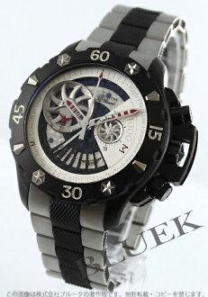 Zenith ZENITH El Primero defy Xtreme 1000 m waterproof mens 96.0525.4021/21.M525 watch clock