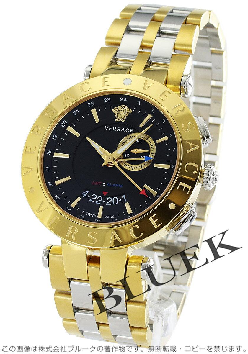 ヴェルサーチ VERSACE 腕時計 V-レース メンズ 29G79D009S079