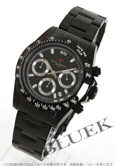 Micheal Jordan Michel Jurdain sport mens MJ8000-BKBK watch clock