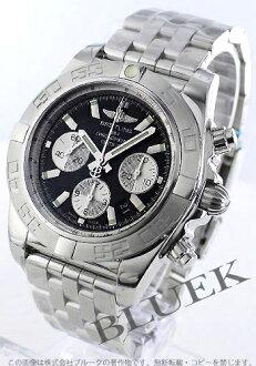 Blight ring Breitling wind rider men A012B67PA watch clock
