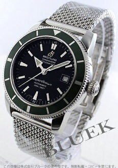 Blight ring Breitling Aero Malin men A170B04OCA watch clock