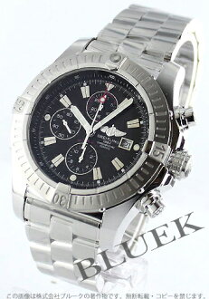 Watch watches Breitling Breitling aeromarine men's A337B07PRS (A1337011B907135A)