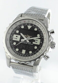 Blight ring BREITLING professional Cronus pace men A785B26ACA