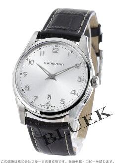 해밀턴 HAMILTON 재즈 마스터 씬 라인 남성 H38511553 시계 시계