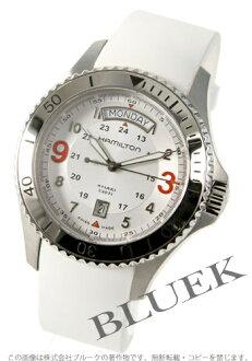 해밀턴 Hamilton 카키킹멘즈 H64551957 손목시계 시계