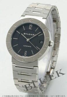Bulgari Bvlgari Bulgari Bulgari Classico mens BB33SSD watch clock