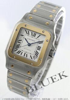 Cartier Cartier Santos galbee Mens W20099C4 watch watches