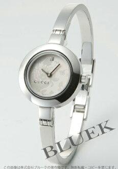 Gucci Gucci G circle ladies YA105507 watch clock