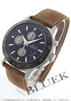 Gucci Gucci G thymeless men YA126240 watch clock