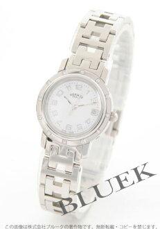 Hermes Hermes クリッパーナクレレディース CL4 .230.212.3821 watch clock
