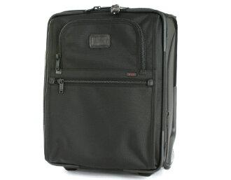 크리스마스 세일 ' TUMI 22018DH International Compact Carry On 운반 케이스 블랙