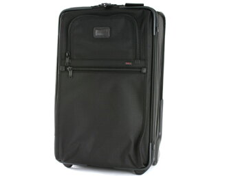 크리스마스 세일 ' TUMI 22022DH Frequent Traveler Framed Carry On 운반 케이스 블랙