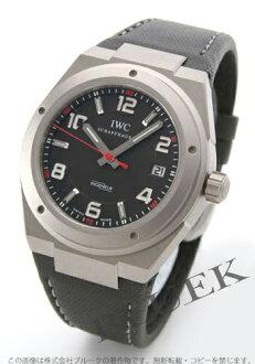 322703 IWC Ingenieur men's watch watches