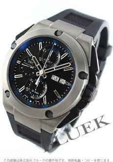 IWC Ingenieur men's IW376501 watch clock