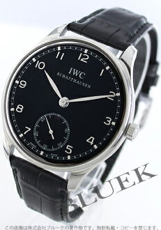 IWC boltgise mens IW545407 watch clock