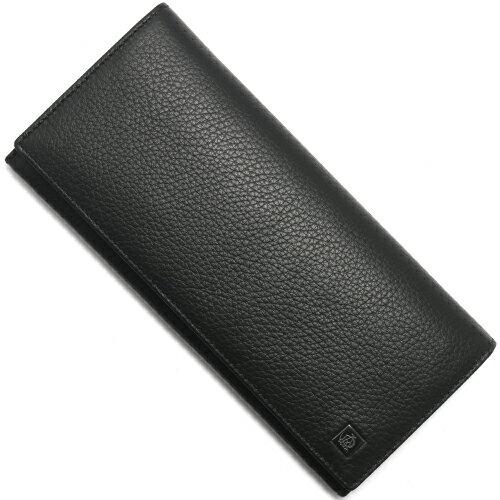 ダンヒル 長財布 財布 メンズ ヨーク 【YORK】 ブラック L2L710 A DUNHILL
