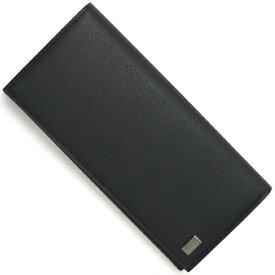 【ポイント最大43.5倍】ダンヒル 長財布 財布 メンズ サイドカー 【SIDECAR】 ブラック L2RF10 A DUNHILL