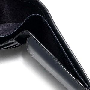 バリー二つ折り財布財布メンズセイセルグラデーションインクブルーSEISELS276224247BALLY