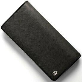 【ポイント最大43.5倍】ダンヒル 長財布 財布 メンズ ウィンザー アッシュグレー L2W710 Z DUNHILL