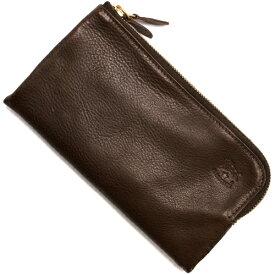 イルビゾンテ 長財布 財布 メンズ レディース スタンダード モカブラウン C0862 P 455 IL BISONTE