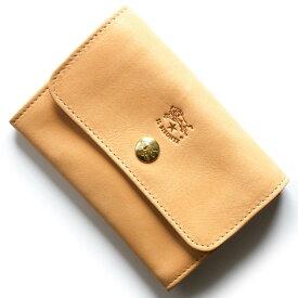8be9d6dfe9b0 イルビゾンテ コインケース【小銭入れ】/二つ折り財布 財布 レディース リバティ 星柄