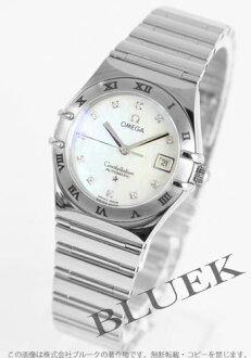Omega Omega コンステレーションマイチョイスレディース 1193.76 watch clock