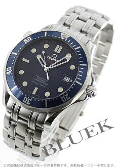 Omega Seamaster 300 m プロダイバーズ 2220.80 co-axial chronometer blue mens