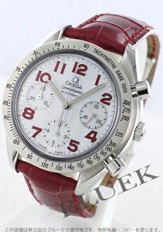 오메가 Omega 스피드 마스터 레이디스 3834.79. 40 손목시계 시계