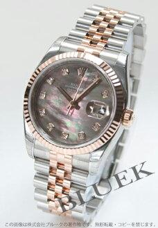 Rolex Rolex date just men Ref.116231NG watch clock