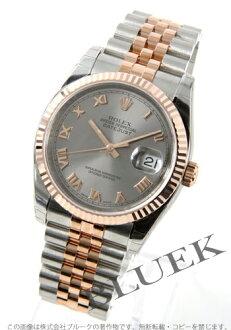Rolex Rolex Datejust mens Ref.116231 watch clock