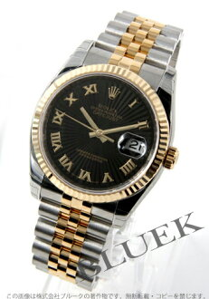 Rolex Rolex Datejust mens Ref.116233 watch clock
