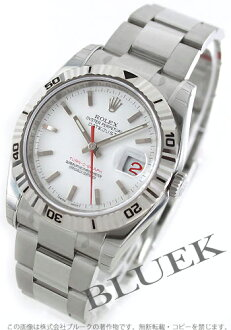 Rolex Rolex date just men Ref .116264 watch clock