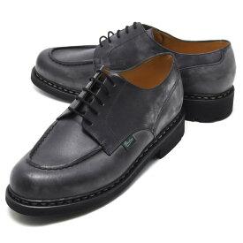 パラブーツ 革靴/ビジネスシューズ シューズ メンズ シャンボード テックス オックスフォード ネイビー CHAMBORD NOIRE-LIS NUIT 710710 PARABOOT