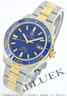 Tag Heuer TAGHEUER Aquaracer 500 m waterproof mens WAK2120... BB0835