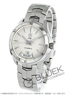 TAG Heuer Link Calibre5 Day Date Automatic WAT2011.BA0951
