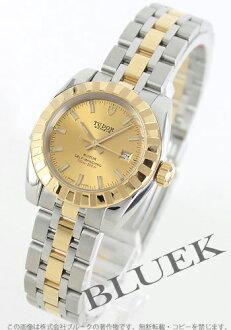 Tudor TUDOR classic pure gold ladies 22013